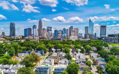 The Best Lawn Games to Play in Charlotte North Carolina